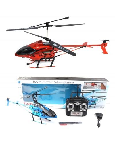 Вертолет на р/у BF-005 в коробке 47*35*21 см