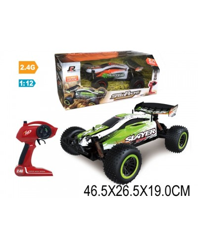 Машина батар.р/у QY1845A, М1:12, в коробке 46,5*26,5*19см