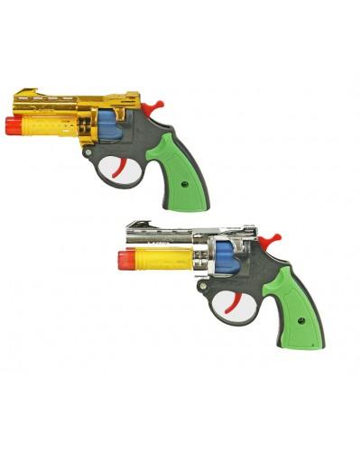 Пистолет под пистоны A2M в пакете 21*12*4см