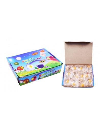 Лизун D22954, яйцо размер 5,5*7см в пакете, в боксе 12шт /цена за шт/ 23,5*18*5см