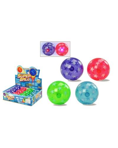 Мяч резиновый C20036