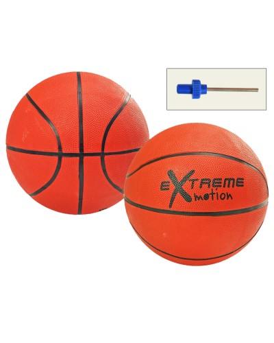 Мяч баскетбол SB-1502 #5, 400г