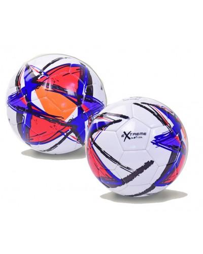 Мяч футбол FB0418 PVC 320 грамм
