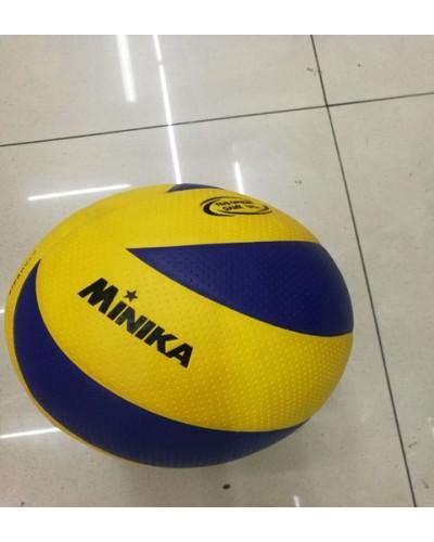 Мяч волейбол YW1816, 320 грамм, PVC