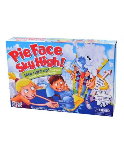 """Игровой набор 1111-666 """"пирог в лицо"""", в коробке (40*8*27см)"""