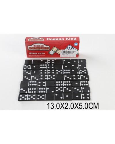 Домино 3896-25  в коробке 13*2*5см