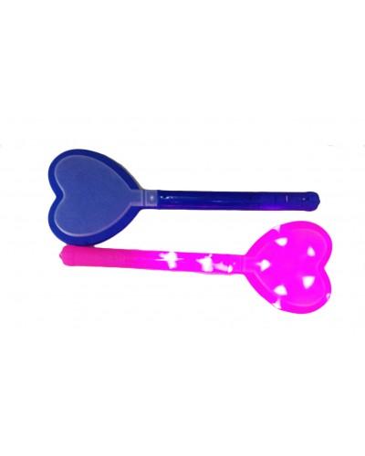 Волшебная палочка YW0098 2 цвета, свет, 36 см