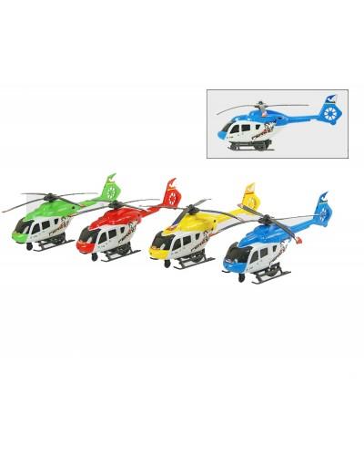 Вертолет инерц. 668/678 2 вида, в пакете 38*15*10см
