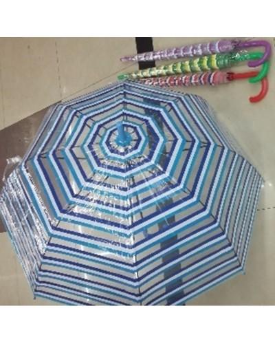 Зонт CLG7203 4 вида,82см