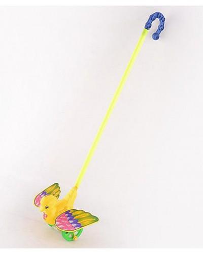 Каталочка 155-2561  птичка, в пакете