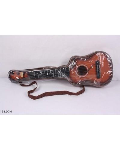 Гитара 180A7  в сумке 54 см