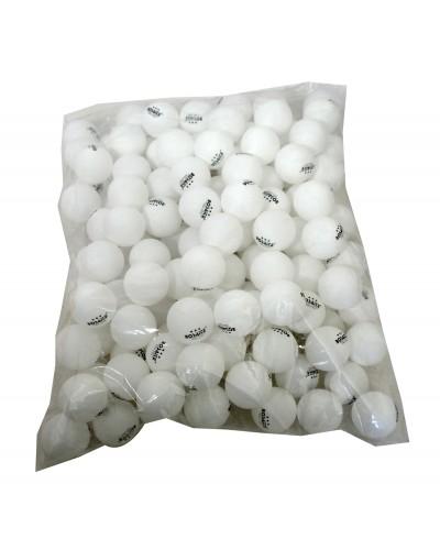 Теннисные мячики R07446 в пакете 38мм (140шт)
