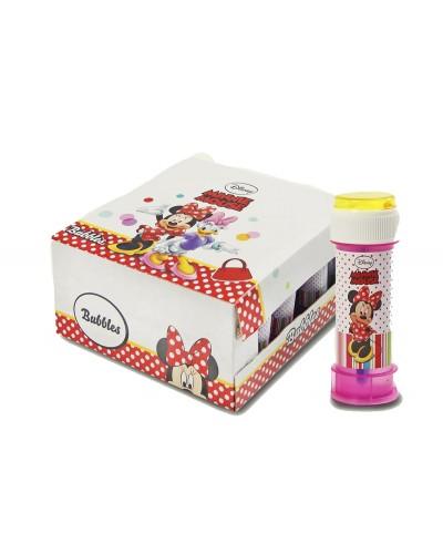 Мыльные пузыри KC1613 по 36 шт в коробке, 60 мл  продажа упаковкой, цена за штуку