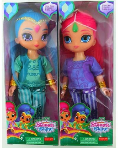 "Кукла ""SS"" PL016 2вида,15см, в кор."