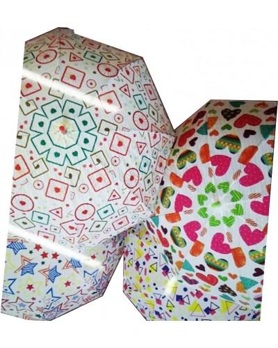 Зонт CLG17210 4 вида, в пакете