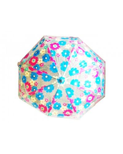 Зонт CLG17211 5 видов, в пакете