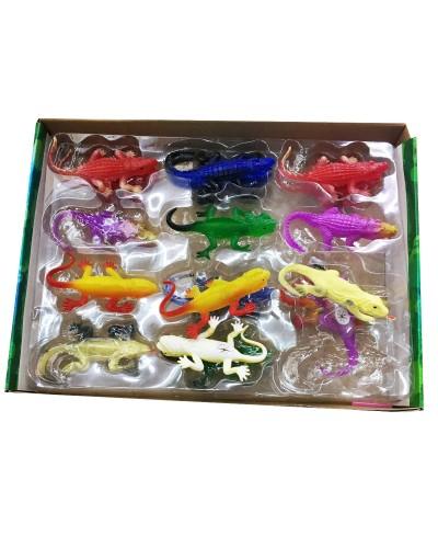 Животные с растущими шариками GM171039 (24шт) 6 видов, в боксе 38*28*7см, цена за бокс