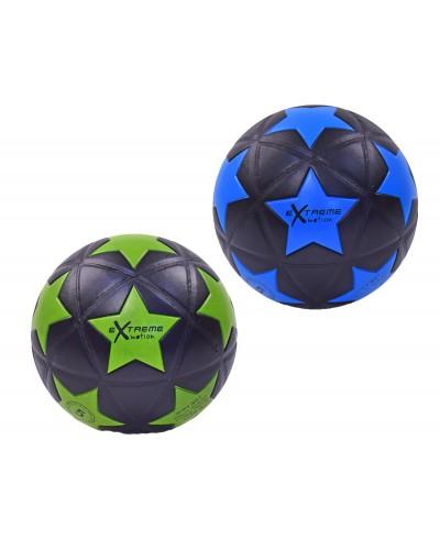 Мяч футбол CL1832 PVC, 400г, клеенный