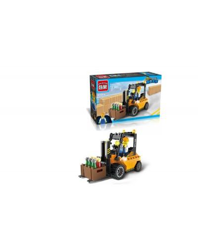 """Конструктор """"Brick """" 1103  115дет, в коробке 22*4,5*14см"""