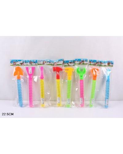 Мыльные пузыри 2058-110 -меч,в пакете 25,5cм