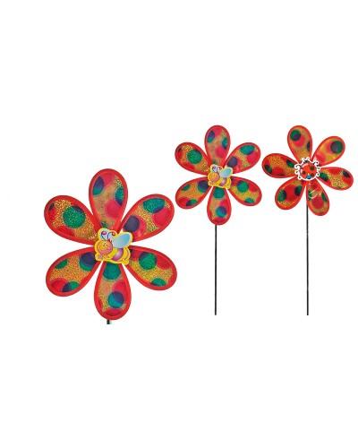 Ветрячок V0504 микс цветов в пакете