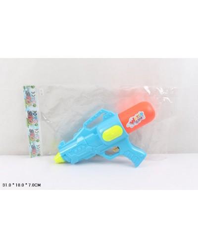 Водный пистолет 316  в пакете 31*18*7см