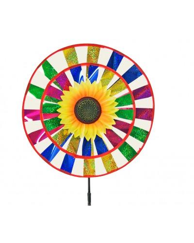 Ветрячок V01 37 см голограмма