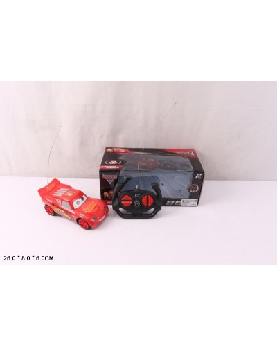 Машина  р/у батар TH-323-6 , в кор 26*8*6 см