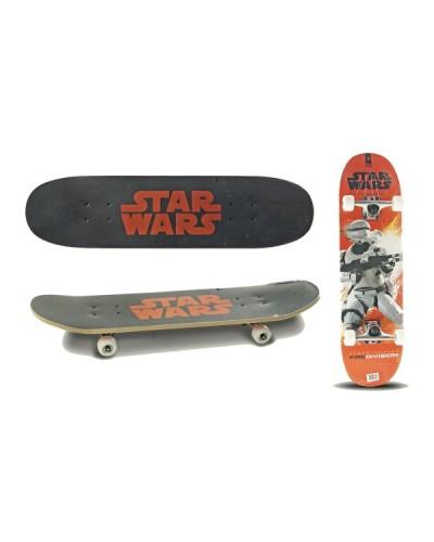 Скейт SW0101 колеса PU,79*20см