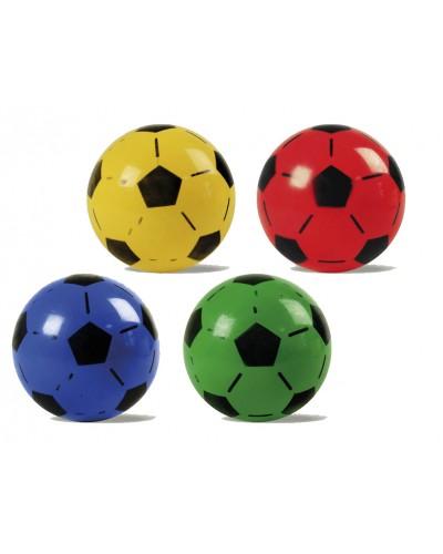 "Мяч резин. E03118  ассорти, 9"" 80g"
