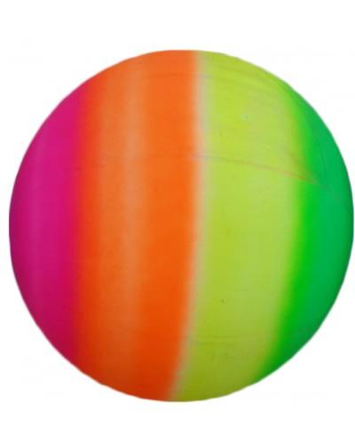 Мяч резиновый SB-1727 230грамм, 40см