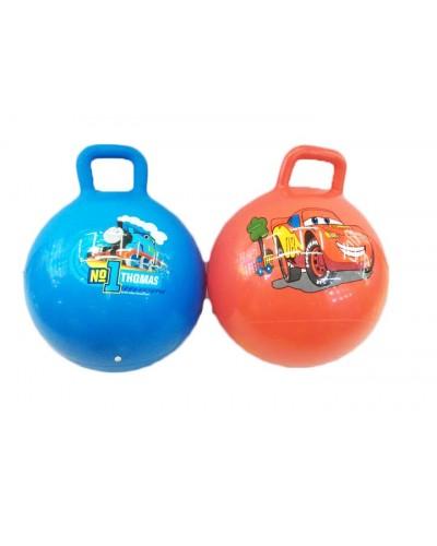 Мяч для фитнеса C23683 Гири 45 сm 375 грамм