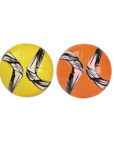 Мяч футбол CE-102537 350 грамм, PU