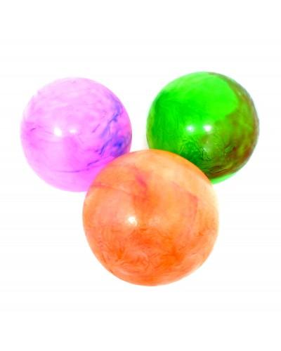 "Мяч резиновый B24827 ассорти, 9"",60грамм"