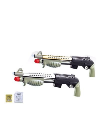 Автомат H890 гелевые пули, 2 вида, в кор.