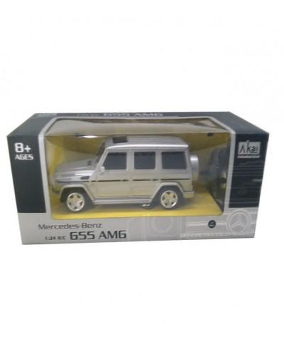 Машина на р/у 1:24  AK56006 Mersedes Benz (655 AMG), в кор