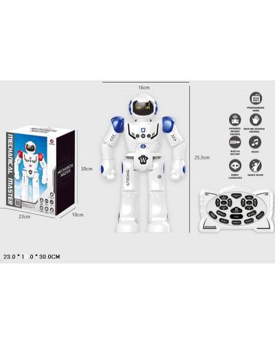 Робот на р/у HT9930-1 в кор 23*10*30 см