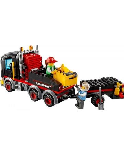 Конструктор 02094 363дет, в коробке