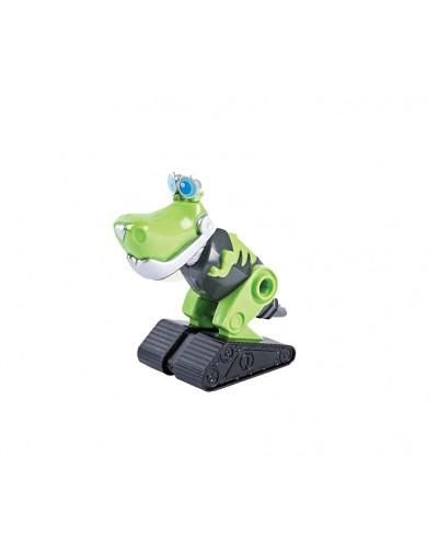 Робот инерц. 553-237 динозавр, в кор. 10,5*7,8*7,6см
