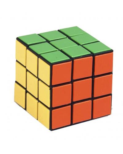 Кубик логика KI-556  5,5*5,5*5,5 см