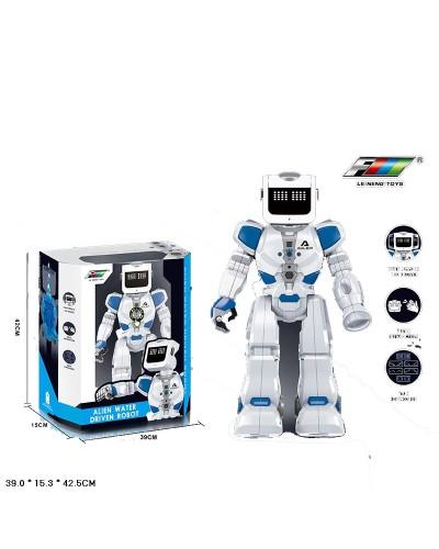 Робот батар. K3  свет, звук, в кор. 39*42,5*15,3см