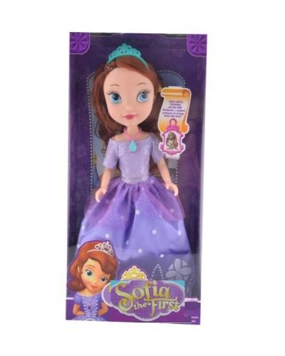 """Кукла """"S"""" 8830  23см, в кор."""