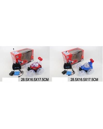 Перевертыш аккум на р/у 46000A/1A  в коробке 28,5*16,5*17,5см
