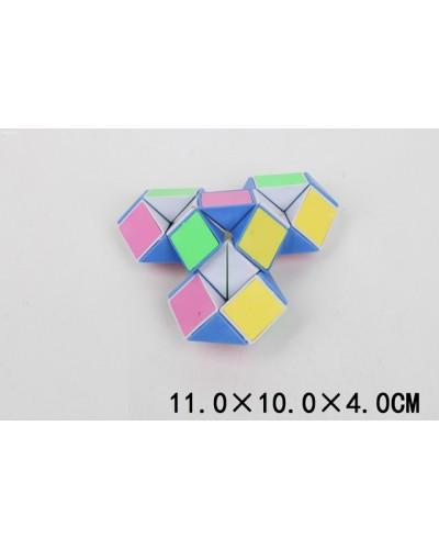 Логика-змейка 6600-7  в пакете, 11*10*4 см