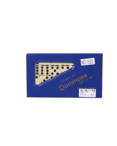 Домино B00494  в коробке 18*11*1,5см
