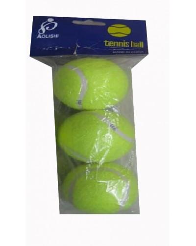 Мячики для тенниса B26184 по 3шт