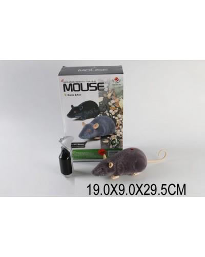 Животные на р/у 791   батар, мышка, в короб. 19*9*29,5см
