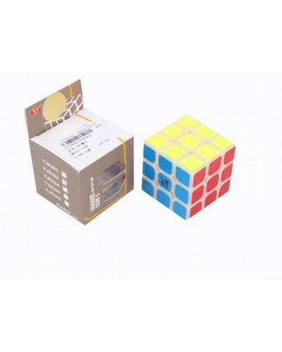 Кубик логика YJ8302 3*3, в коробке 6*6*6см