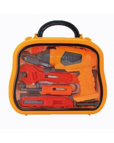 Набор инструментов 36778-129  в чемодане