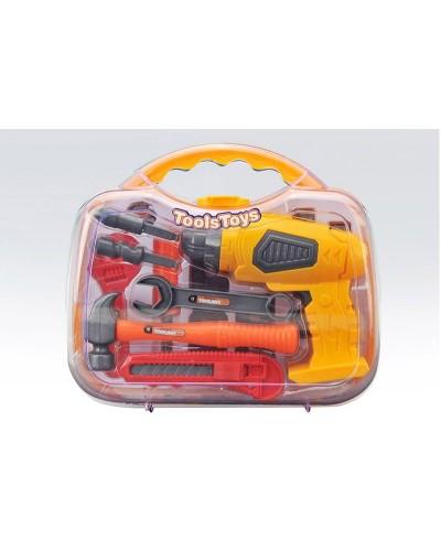 Набор инструментов 36778-64 в чемодане